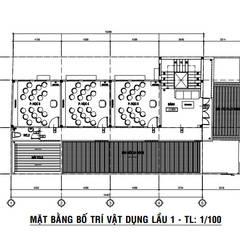 :  Schulen von Công ty thiết kế xây dựng Song Phát