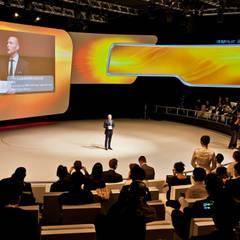 Audi A8L Guangzhou, China :  Veranstaltungsorte von FISCHER & PARTNER lichtdesign. planung. realisierung