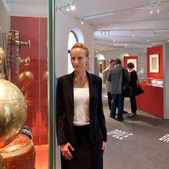 VIA REGIA Görlitz :  Museen von FISCHER & PARTNER lichtdesign. planung. realisierung