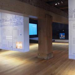 UNESCO Welterbe Regensburg:  Museen von FISCHER & PARTNER lichtdesign. planung. realisierung