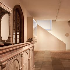 متاحف تنفيذ FISCHER & PARTNER lichtdesign. planung. realisierung