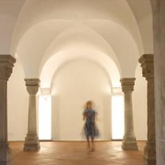 Musea door FISCHER & PARTNER lichtdesign. planung. realisierung