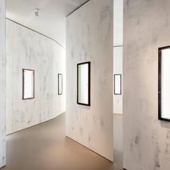 Выставочные центры в . Автор – FISCHER & PARTNER lichtdesign. planung. realisierung
