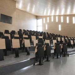 Auditorio: Salas multimedia de estilo  de Piconto interiorismo y decoracion