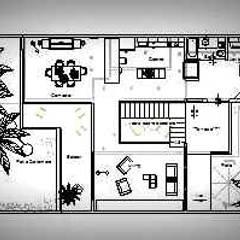 Single family home by Arq.SusanaCruz