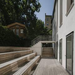 :  Treppe von JAN RÖSLER ARCHITEKTEN