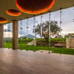 Donato: Cavas de estilo moderno por DIN Interiorismo