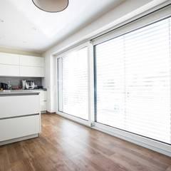 Referenzen:  Tür von Fenster-Paul GmbH