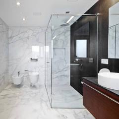 حمام تنفيذ PSarquitectos