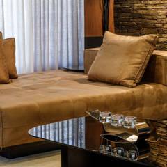 Wohnzimmer von Oficina Design