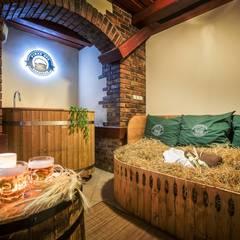 Khách sạn by ScandiSpa