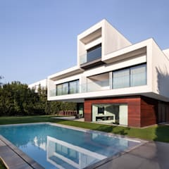 Villas by João Boullosa