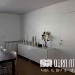 Esszimmer von OBRA ATELIER - Arquitetura & Interiores