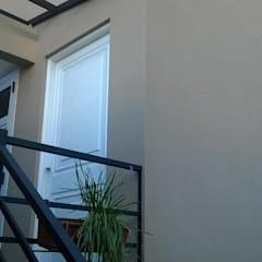 Single family home by Arquivolta A&D