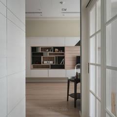 對話 conversation:  地板 by 耀昀創意設計有限公司/Alfonso Ideas