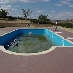 Garden Pool by Ciampini srl