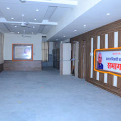 Event venues by vijay constructions