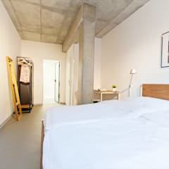 Hotels by N51E12 - design & manufacture