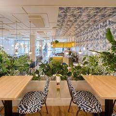 Sargo: Restaurants de style  par Mister Wils
