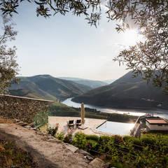 SeMarkinhas * Douro Private Villa | Turismo Rural Hotéis campestres por João Boullosa Campestre
