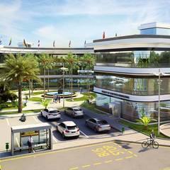 Atap by Derat Mimarlık - Tasarım / Archıtects & Interıor