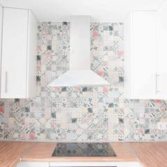 Dapur built in by CISOYER