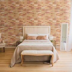 Walls by Bricopol