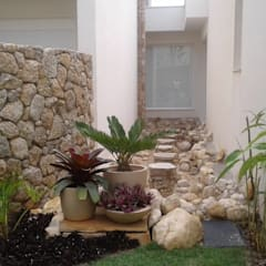 Murs de style  par Bizzarri Pedras