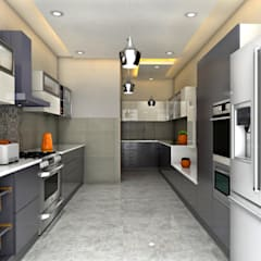 Kitchen Designs Built In Kitchens By Themistris