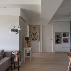 พื้น by 耀昀創意設計有限公司/Alfonso Ideas