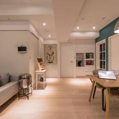 連結:  地板 by 耀昀創意設計有限公司/Alfonso Ideas