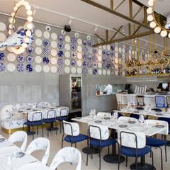 Locales gastronómicos de estilo  por Artelux