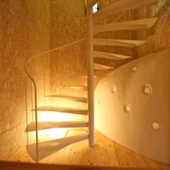 株式会社高野設計工房:  tarz Merdivenler