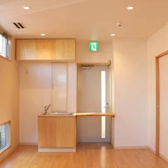 Clinics by 大畠稜司建築設計事務所