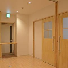 Klinik by 大畠稜司建築設計事務所