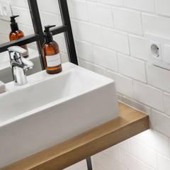 Un-Lofting Almogavers: Baños de estilo  de Egue y Seta