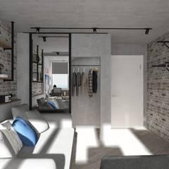 Комната для парня: Детские комнаты в . Автор – Частный дизайнер интерьера