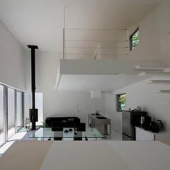稲山貴則 建築設計事務所:  tarz Merdivenler