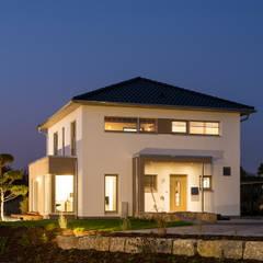 Einfamilienhauser Architektur Ideen Bilder Homify