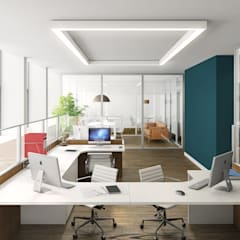 Study/office by ViKo - Dein Visualisierungskompass
