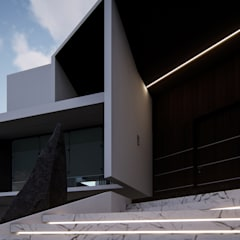 Villas by Roguez Arquitectos