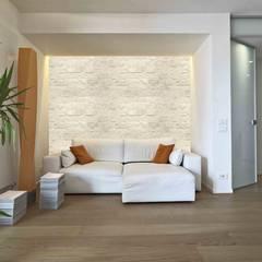 Modern walls & floors by Bricopol Modern