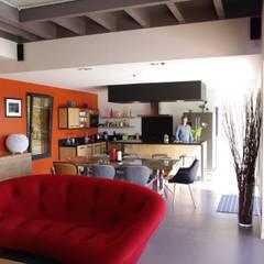 Salon Moderne Idées Inspiration Homify