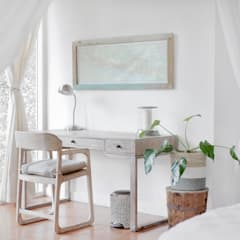 Remodelación : Habitaciones de estilo  por Arkited,