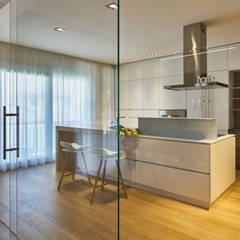 Cucine Moderne Chiare.Cucina Moderna Interior Design Idee E Foto L Homify