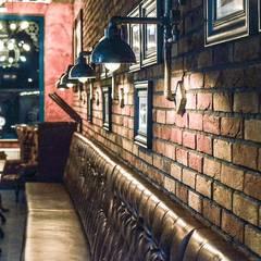 Elewator no.19 Gdańsk Pub od DLProjectus Industrialny