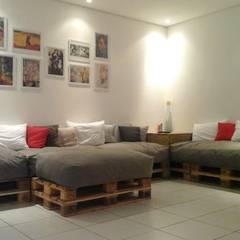 ESPAÇO CÃO: Hotéis  por KPGS Arquitetura