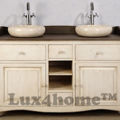 colonial Bathroom by Lux4home™