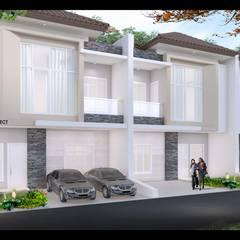 Miga Residence, Nias city: Venue oleh Lims Architect, Modern