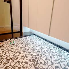 地板 by 디자인 아버